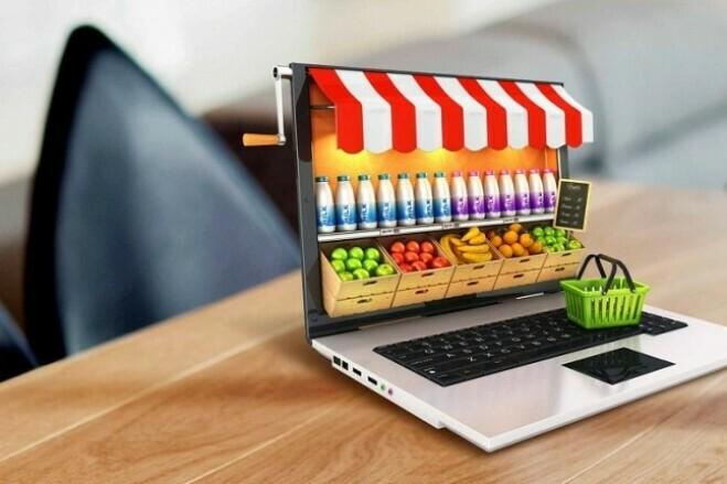 Write online store on CMS opencart 2 - kwork.com