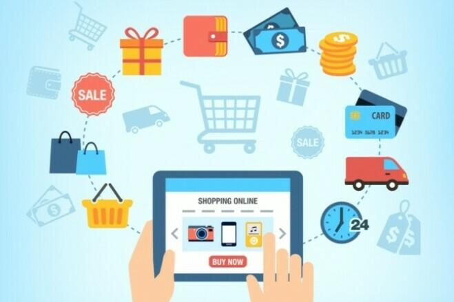 Write online store on CMS opencart 4 - kwork.com