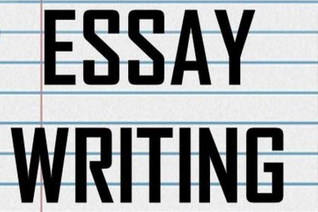 I will write  Essay or diploma 1 - kwork.com