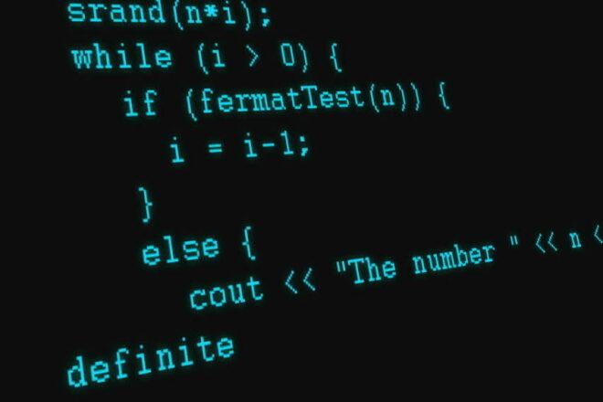 I will write small program in C, C++ or QT 1 - kwork.com