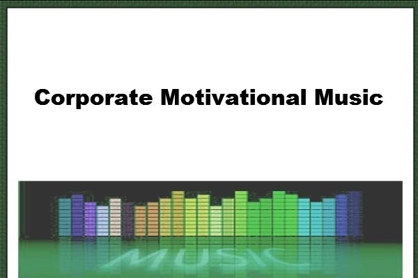 Corporate Motivational Music 5 - kwork.com