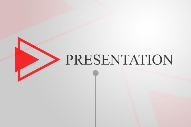 Presentation Technology Google Slides 1 - kwork.com