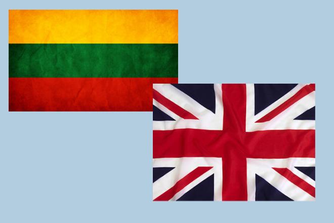 English to Lithuanian and Lithuanian to English Translation 1 - kwork.com