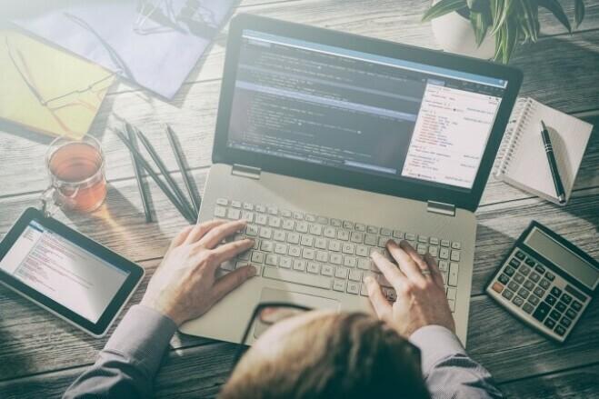 High-quality web-sites UX, UI. HTML5, CSS3, JavaScript, responsive 1 - kwork.com