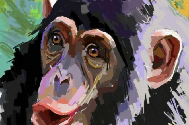 Make illustration 3 - kwork.com