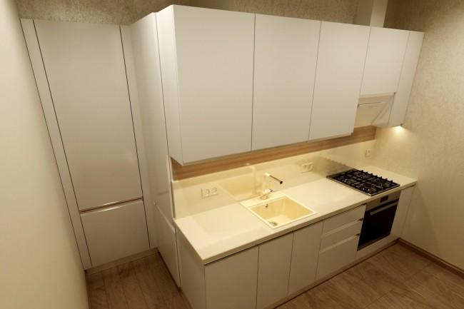 Visualization of Kitchen 6 - kwork.com