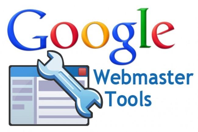 Add site to Google Webmaster and complete setup 1 - kwork.com