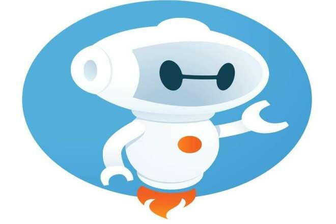 Write bot for Telegram 1 - kwork.com