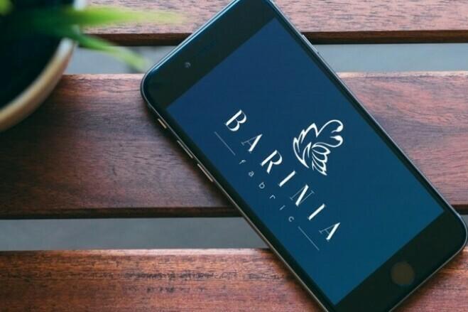 I will develop 3 stylish, font logo 5 - kwork.com