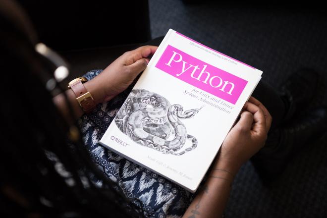 Python scripts 1 - kwork.com
