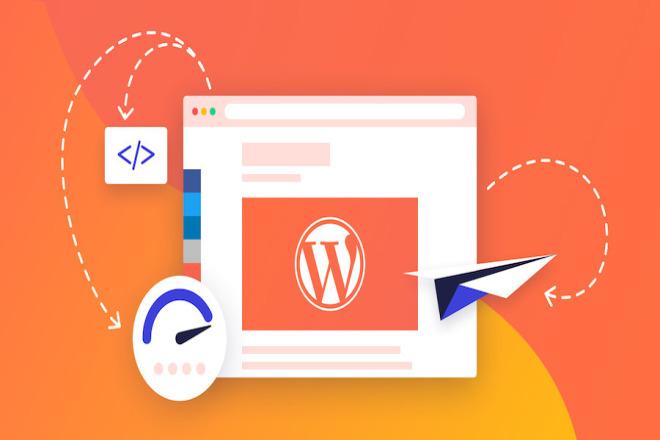 TOP 15 Premium Wordpress Themes and Templates 2019 4 - kwork.com