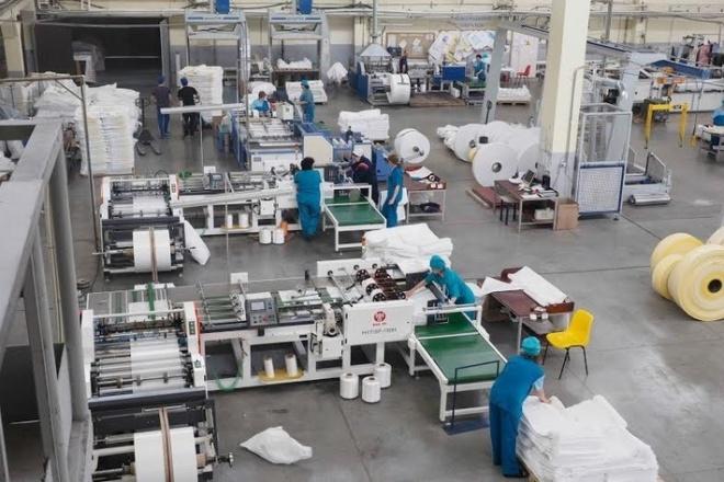 Consultation on the organization of a production enterprise 1 - kwork.com