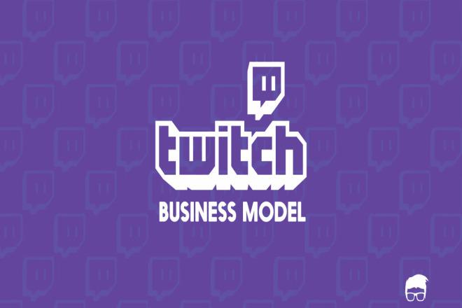 Twitch Followers 1 - kwork.com