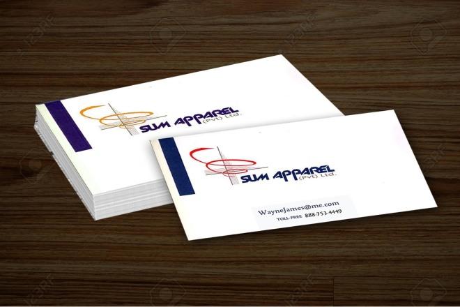 Business cards design professionally 5 - kwork.com