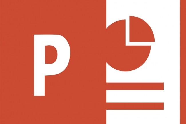 Make a presentation in PowerPoint 2 - kwork.com