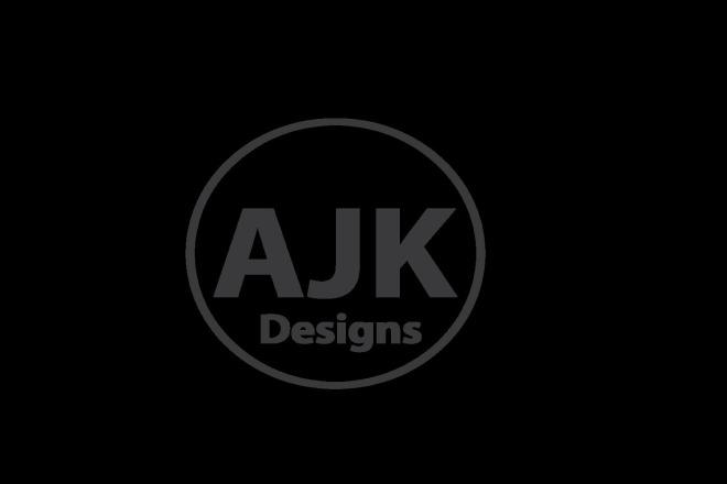 I will design a unique flat minimal logo 6 - kwork.com
