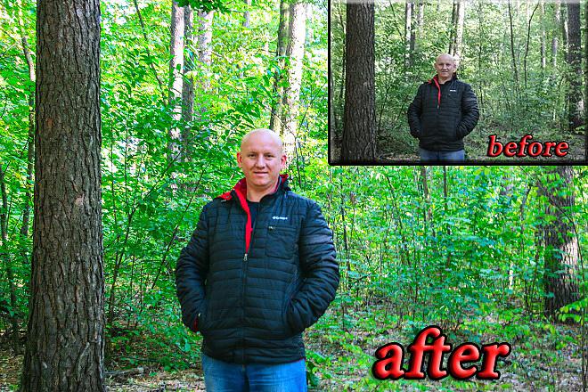 I will make color correction of photos 1 - kwork.com