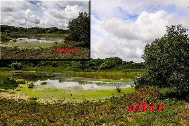 I will make color correction of photos 3 - kwork.com