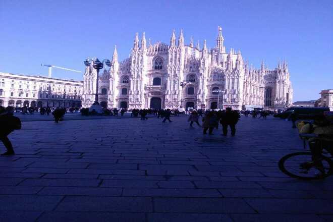 Professional translation to Italian from English 1 - kwork.com