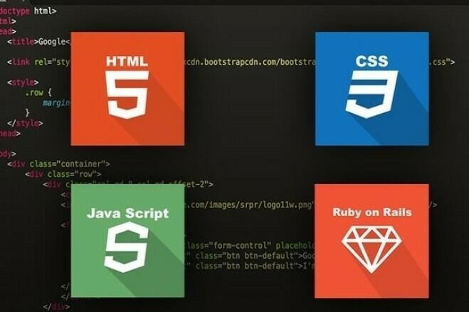 Landing page on cms Joomla 2 - kwork.com