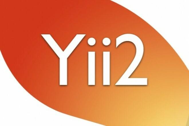 Yii , I will modify the functionality 1 - kwork.com