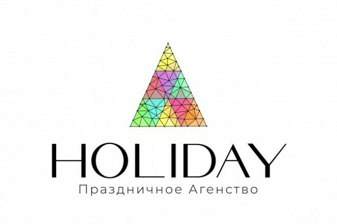 Development of Logo and Corporate Identity 1 - kwork.com