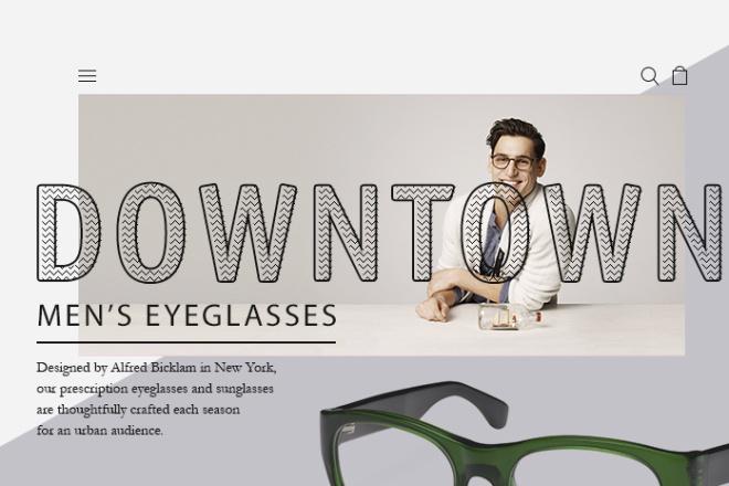 Web design for your site 6 - kwork.com