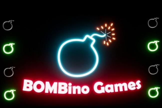 I will do custom animated neon logo lights or intro 3 - kwork.com