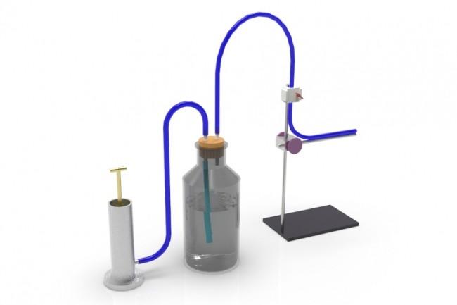 Technical 3D animation 7 - kwork.com