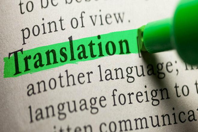 Rus-Eng, Eng-Rus Translation 1 - kwork.com