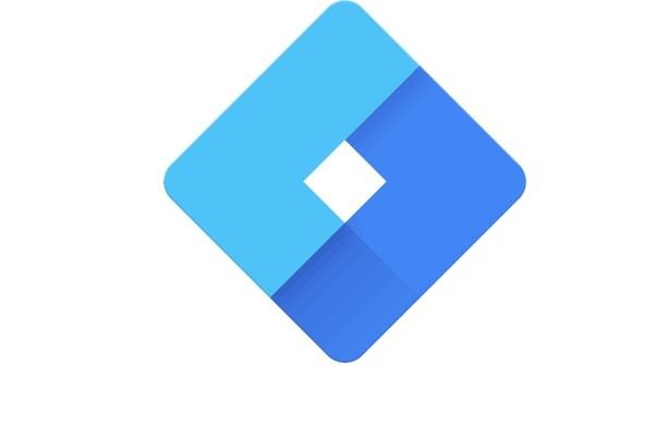 Registration of Google Tag Manager for your website 1 - kwork.com
