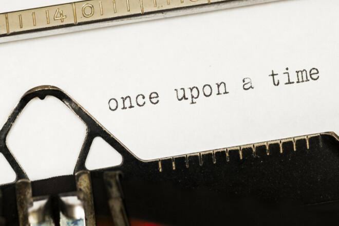 I will write children's stories 1 - kwork.com
