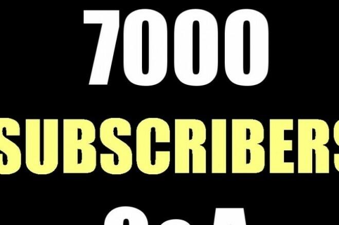 7000 followers on your instagram 2 - kwork.com