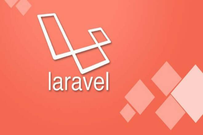 Development PHP script using Laravel 1 - kwork.com