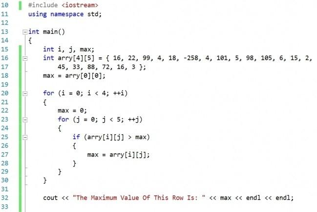 C, C++, Basic, Python, Fortran programs on numerical methods 1 - kwork.com