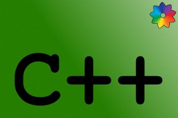Writing C ++ programs 1 - kwork.com