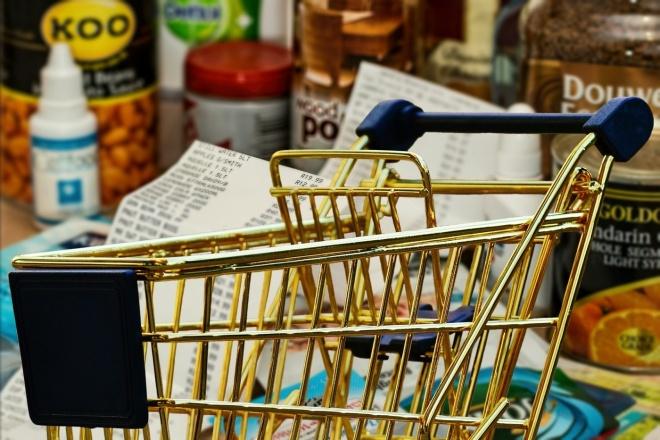 Adding goods to the site -100 pieces 1 - kwork.com