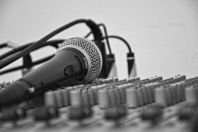 Make a minus based on audio 1 - kwork.com