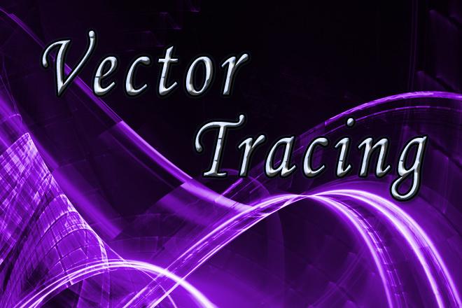 Vector Tracing 11 - kwork.com