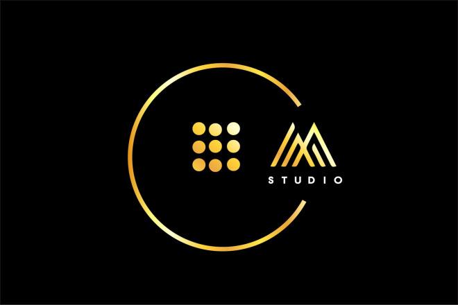 I Will Design A Modern And Luxury Minimalist Logo 27 - kwork.com