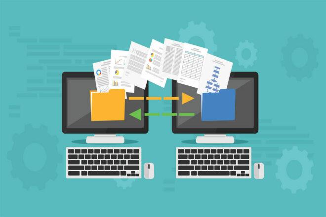 Transferring site to the hosting 1 - kwork.com