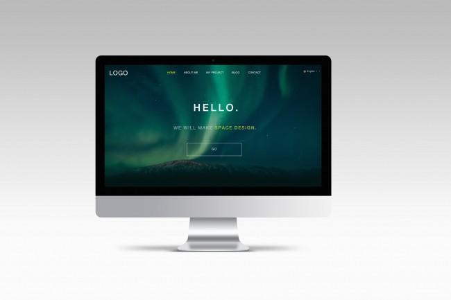 UI and UX Desing. Mobile and Material design 2 - kwork.com