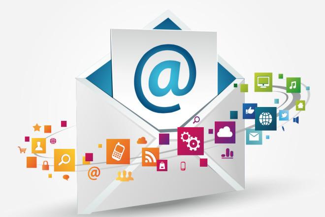 E-mailing 1 - kwork.com