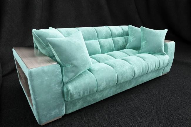 3D visualization of upholstered furniture 4 - kwork.com