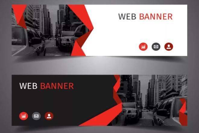 Banner for web site 1 - kwork.com