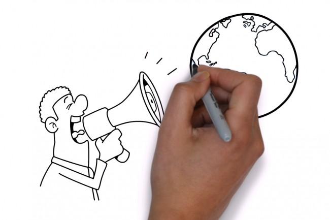 Animation video 3 - kwork.com