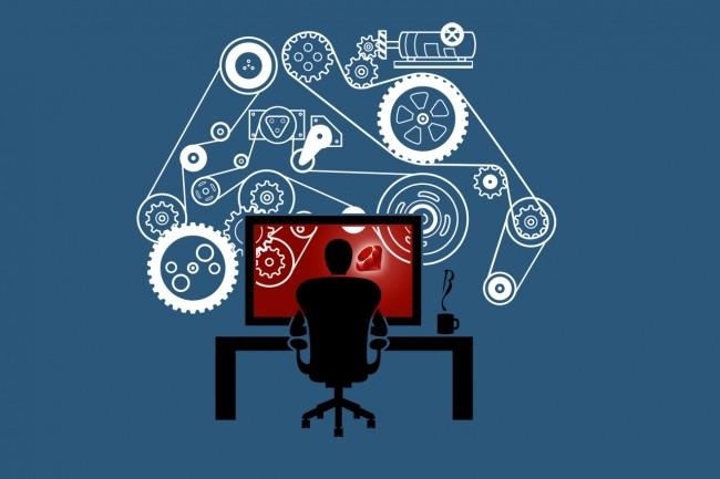 Your site builder 1 - kwork.com