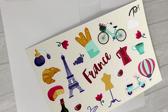 Stickers 1 - kwork.com