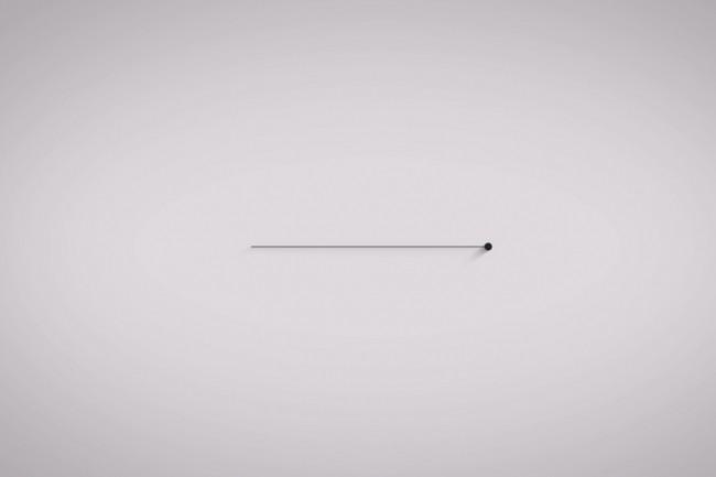 Create in a minimalistic intro 1 - kwork.com