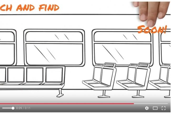 Animated Video 1 - kwork.com